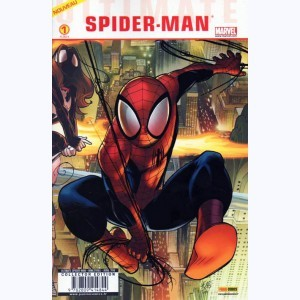 Ultimate Spider-Man (2ème Série)