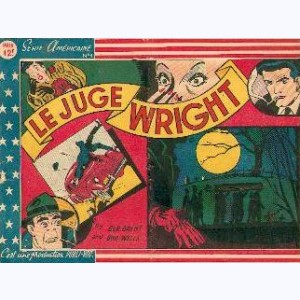 Juge Wright