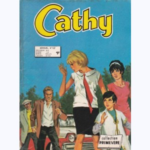 Cathy : n° 127, Abdull, passager clandestin