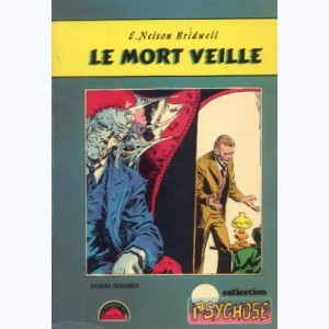 Collection Psychose : n° 4, Le Manoir 4 : La mort veille Re..