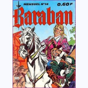 Baraban : n° 14, Le messager