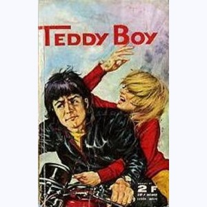 Teddy Boy : n° 1, Jeunesse rebelle