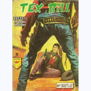 Tex Bill (Album) : n° 4712, Recueil 4712 (83, 84, 85, 86, 87, 88)