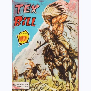 Tex Bill (Album) : n° 5629, Recueil 5629 (102, 103, 104)