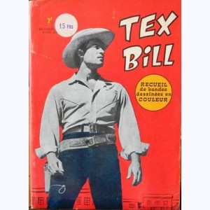 Tex Bill (Album) : n° 2010, Recueil 2010 (Sxx...)