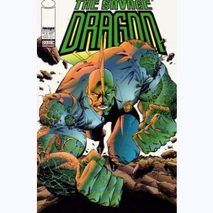 Savage Dragon : n° 2