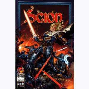 Scion : n° 3, Vers Avalon