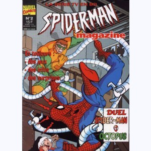 Spider-Man (Magazine) : n° 2