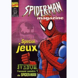 Spider-Man (Magazine) : n° 5