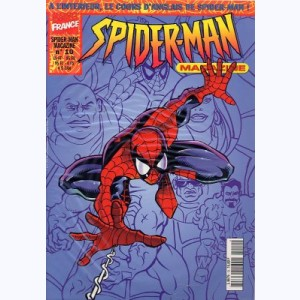 Spider-Man (Magazine) : n° 10