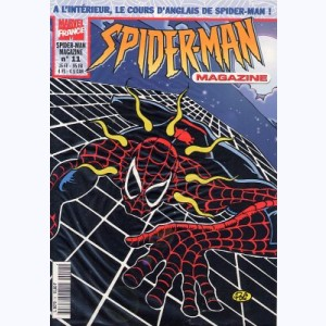 Spider-Man (Magazine) : n° 11