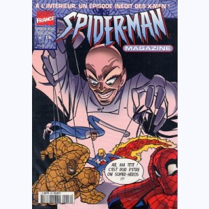 Spider-Man (Magazine) : n° 16