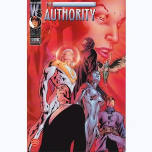 The Authority : n° 6