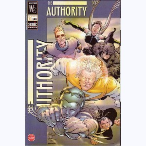 The Authority : n° 11