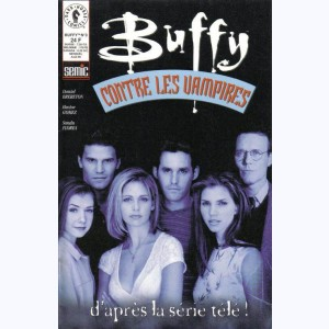 Buffy : n° 3, Dust Waltz 2, 3