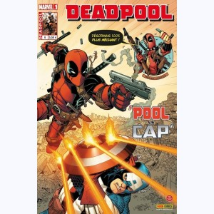 Deadpool (3ème Série) : n° 6, Méchant Deadpool