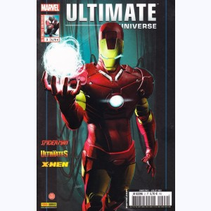 Ultimate Universe : n° 2, La République en Danger