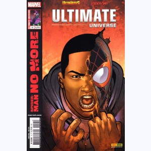 Ultimate Universe : n° 13, Adieu, Spider-Man