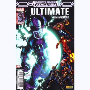 Ultimate Universe : n° 14, Cataclysm 2/3