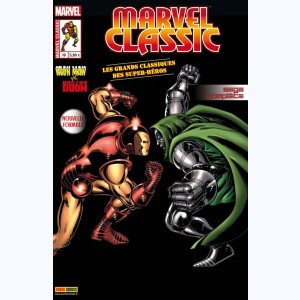 Marvel Classic : n° 10, Iron Man vs. Doctor Doom : Fatalité