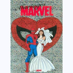 Best of Marvel (2ème Série) : n° 7, Mariages Marvel