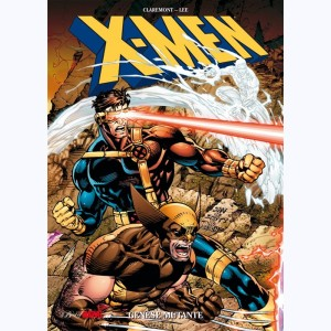 Best of Marvel (2ème Série) : n° 27, X-Men - Genèse mutante
