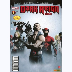 Dark Reign Saga : n° 3, X-men noirs