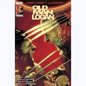 Secret Wars - Old Man Logan : n° 2