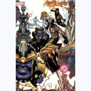 Secret Wars - X-men : n° 2 Collec