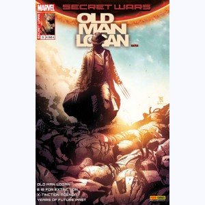 Secret Wars - Old Man Logan : n° 3