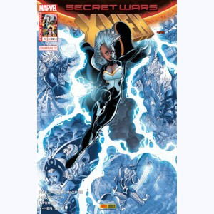 Secret Wars - X-men : n° 4B