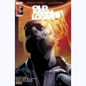 Secret Wars - Old Man Logan : n° 5
