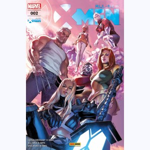 All-New X-Men : n° 2