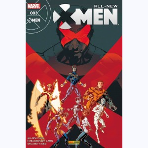 All-New X-Men : n° 3