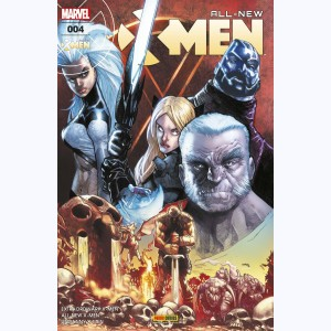 All-New X-Men : n° 4