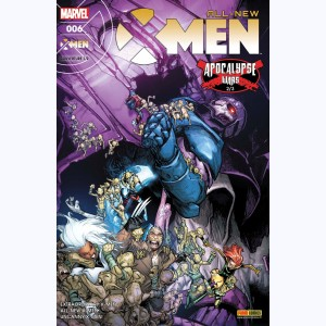 All-New X-Men : n° 6A
