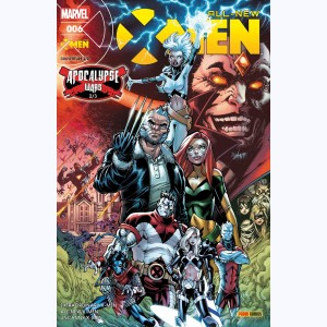All-New X-Men : n° 6B