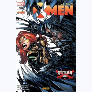 All-New X-Men : n° 7