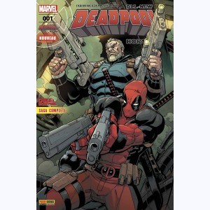 All-New Deadpool (Hors Série) : n° 1
