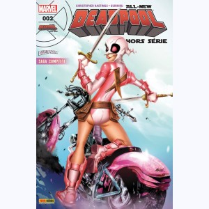 All-New Deadpool (Hors Série) : n° 2
