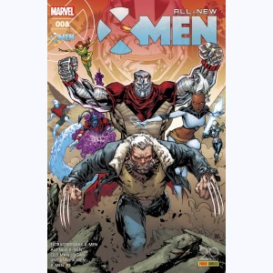 All-New X-Men : n° 8