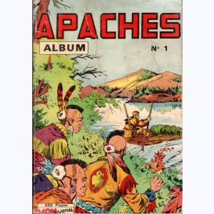Apaches (Album)