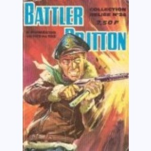 Battler Britton (Album)