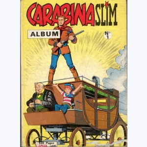 Carabina Slim (Album)