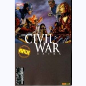 Civil War Extra