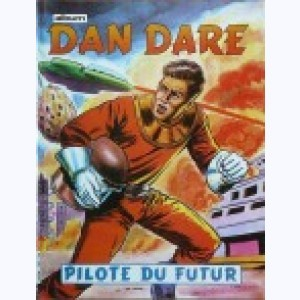 Dan Dare (Album)