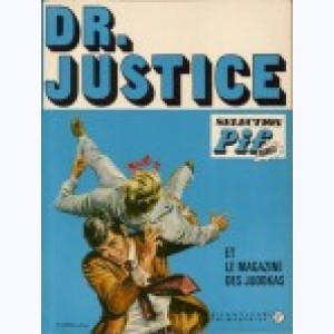 Dr Justice