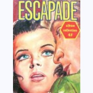 Escapade (Album)