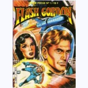 Flash Gordon (2ème Série Album)