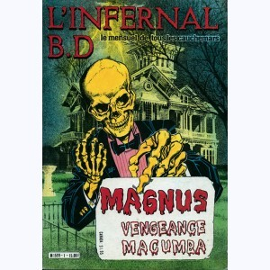 L'Infernal BD